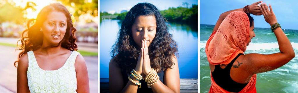Suki Eleuterio - Angel healer, Author, Spiritual entrepreneur