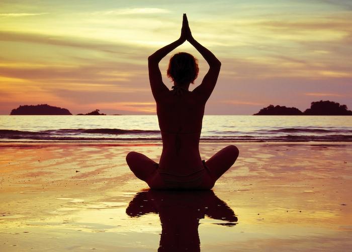 I Missed Yoga Last Week And I Felt…