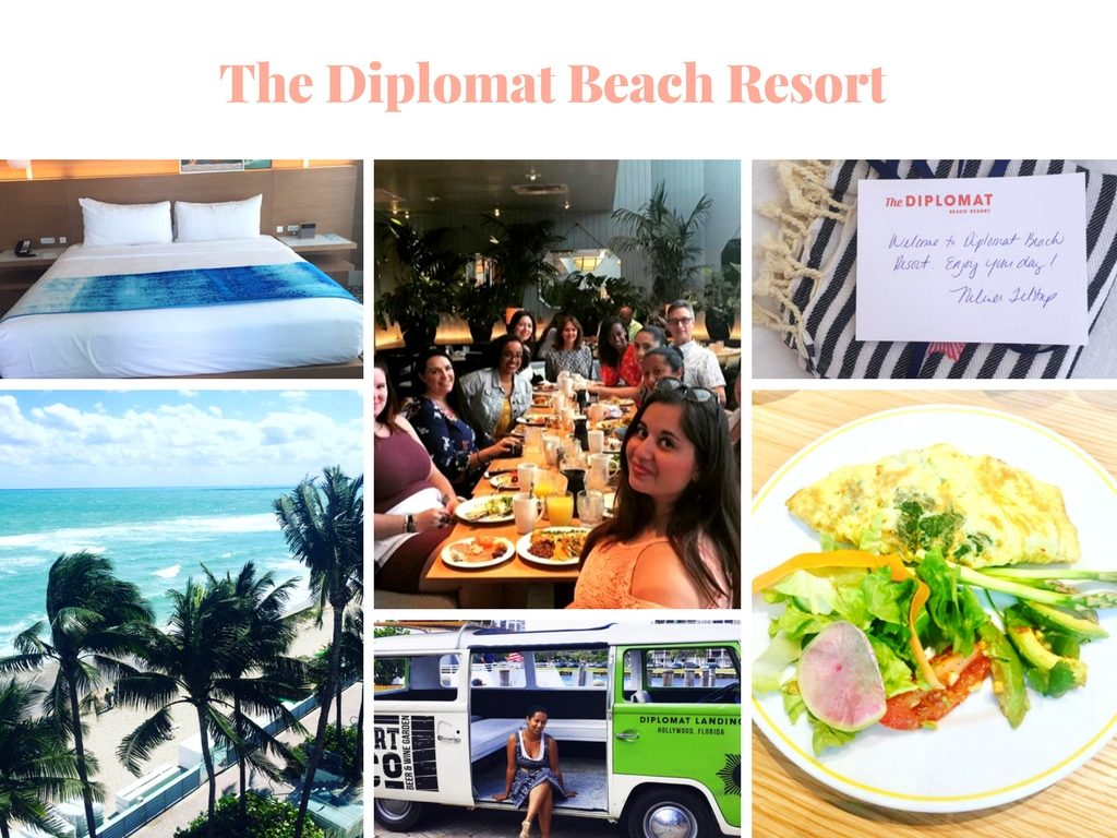 The Diplomat Beach Resort