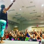 teaching-chakra-healing-at-yoga-expo
